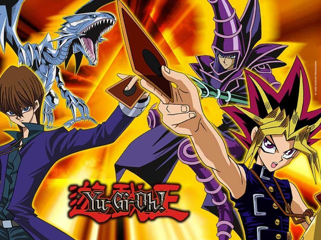 Yu gi oh for Oh design